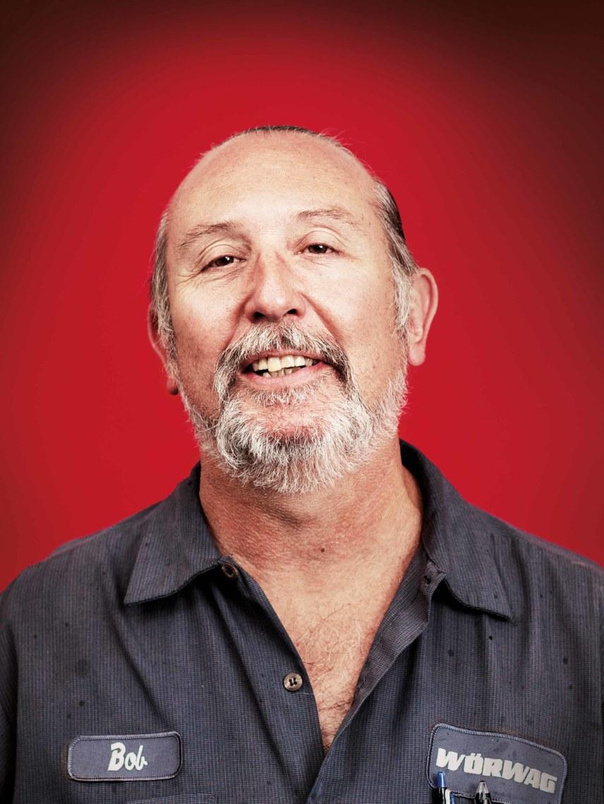 Wörwag Lafayette: Bob Malady, Produktionsmitarbeiter