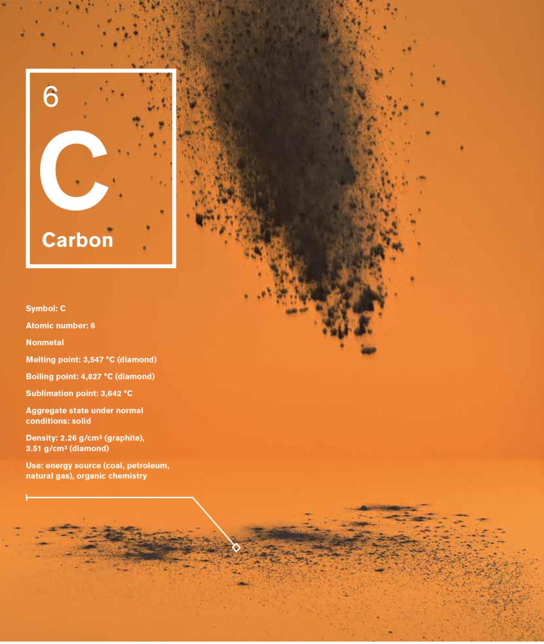 Carbon ©Frederik Laux